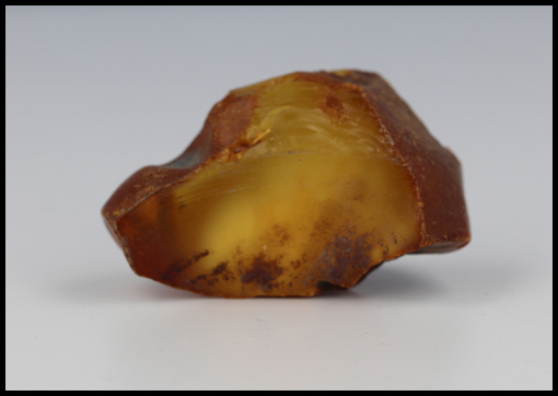 Baltic Rough Amber