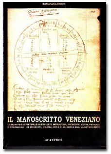 Manoscritto Veneziano