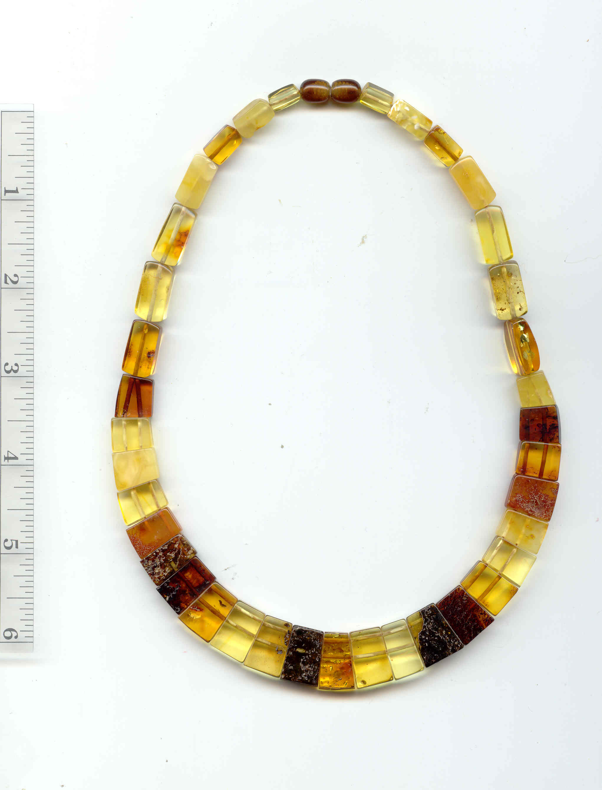 Baltic Rough Amber