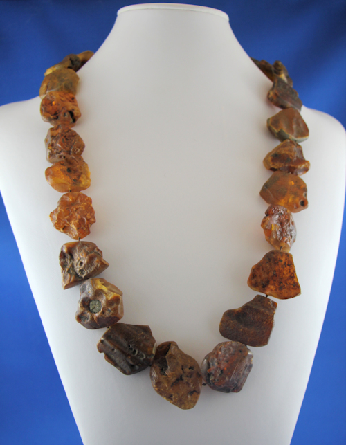 Baltic Amber Necklaces Jewelry