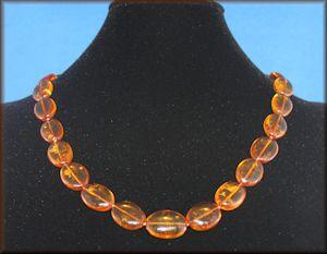 Baltic Amber Earrings Jewelry